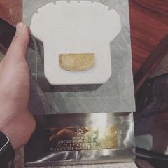 Medalla Oro Queso Cebreiro Castelo
